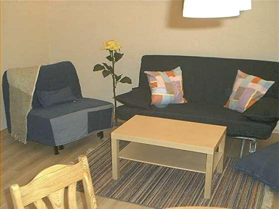 bildergalerie ferienwohnung berlin steglitz 60 qm. Black Bedroom Furniture Sets. Home Design Ideas