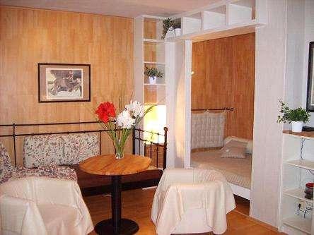 Bildergalerie 1 5 zimmer ferienwohnung berlin steglitz for Bildergalerie wohnzimmer